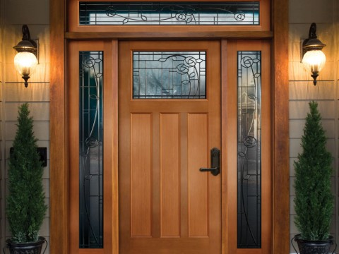 Exceptional Simpson Doors